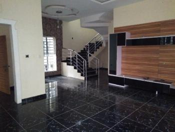 Luxury 4 Bedroom Detach House, Osapa, Lekki, Lagos, Detached Duplex for Rent