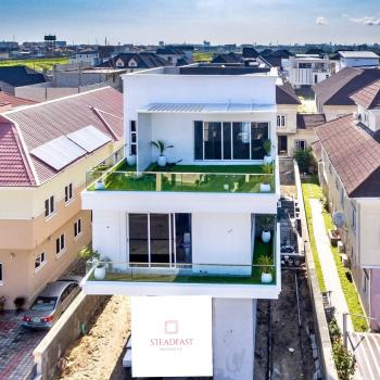 Luxury 4bedroom Contemporary Duplex, Osapa, Lekki, Lagos, Detached Duplex for Sale