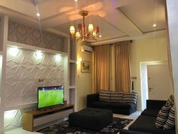 Luxe 4 Bedroom Apartment with Excellent Facilities, Lekki, Lagos, Semi-detached Duplex Short Let