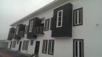 Newly Finished 2 Bedrooms Terrace Duplex., Oba Ogunfayo Royal Estate, Awoyaya, Ibeju Lekki, Lagos, Terraced Duplex for Rent