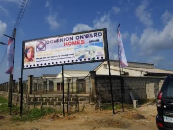Land with Gazette, Idiagbon Town,opposite Fara Park, Sangotedo, Ajah, Lagos, Semi-detached Bungalow for Sale
