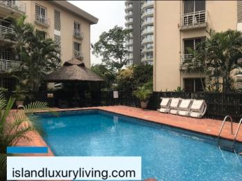 Luxuriously Built Solid Structure 4 Bedroom Apartment Available, Bourdillon, Old Ikoyi, Ikoyi, Lagos, Flat for Sale