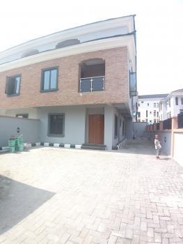 Exquisite Brand New 5 Bedroom Semi Detached Duplex, Mojisola Onikoyi Estate, Ikoyi, Lagos, Semi-detached Duplex for Rent