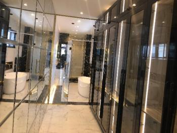 5 Bedroom Detached with Bq, and Inverter., Off Admiralty, Lekki Phase 1, Lekki, Lagos, Detached Duplex for Sale