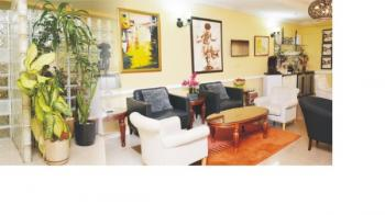 a Luxury Functional Guest House with 20 Rooms, Ikeja Gra, Ikeja, Lagos, Hotel / Guest House for Rent
