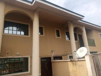 4 Bedroom Flats, 62 Road After Charlie Boy, Gwarinpa Estate, Gwarinpa, Abuja, Flat for Rent