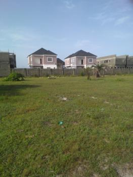 Excellent Gardens, Shares Fence with Amen Estate Phase 2, Eleko, Ibeju Lekki, Lagos, Residential Land for Sale