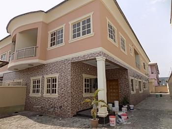 4 Bedroom Semidetached with Separated Mini Flat, Ikate Elegushi, Lekki, Lagos, Semi-detached Duplex for Rent