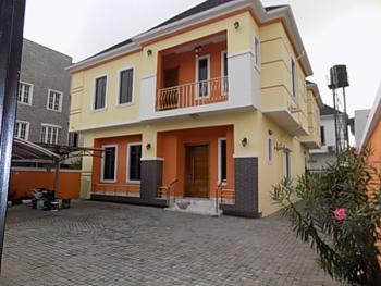 5 Bedroom Fully Detached Duplex Space for 6 Cars, Ikate Elegushi, Lekki, Lagos, Detached Duplex for Sale