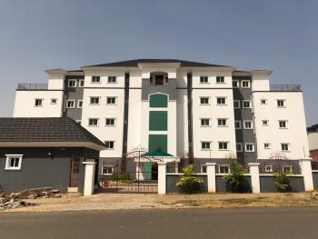 Luxury & Fully Serviced 12 Units 3 Bedrooms Apartment with Maids Quarters & 4 Bedrooms Penthouse Suite, Diplomatic Zone, Katampe Extension, Katampe, Abuja, Block of Flats for Rent