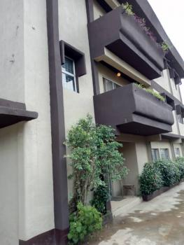 a 7 Bedroom Storey Building with Attached 2 Bedroom Flat Down Stairs, Warehouse and Office, Ojodu, Lagos, Office Space for Sale