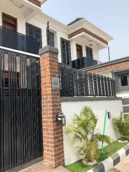 Tastefully Finished 4bedroom Semi Detached with Bq, Chevron Drive, Chevy View Estate, Lekki, Lagos, Semi-detached Duplex for Sale