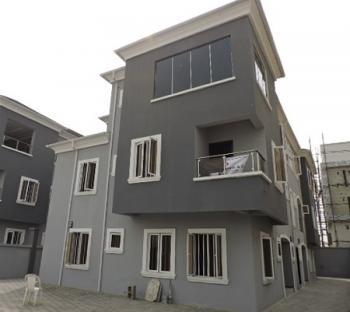 Newly Built 3 Bedroom Apartment, Lekki Phase 1, Lekki, Lagos, Block of Flats for Sale