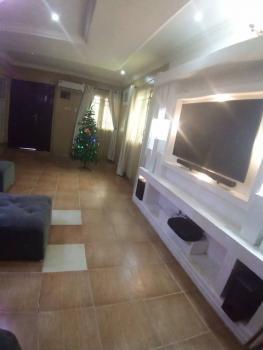 Executive Built 4 Bedroom Bungalow Pop Ceiling All Room Ensuit, Unique Estate, Baruwa, Ipaja, Lagos, House for Sale