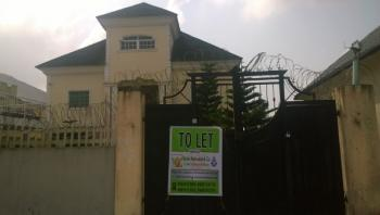 Very Spacious and Tastefully Finished 6 Bedroom Fully Detached Duplex, Abijo, Lekki, Lagos, Detached Duplex for Rent