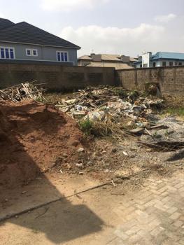 Land, Brooks Estate, Gra, Magodo, Lagos, Residential Land for Sale