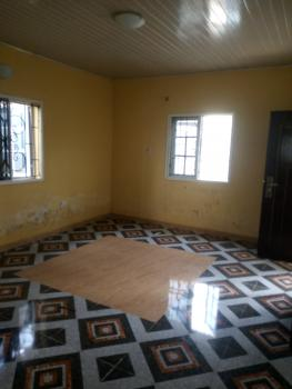Clean Big and Spacious Room and Parlor, Owode, Ogombo, Ajah, Lagos, Mini Flat for Rent