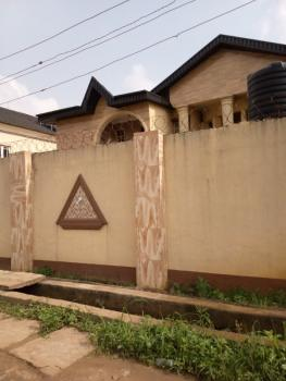 Duplex with 3 Units of Two Bedroom Apartment, Off Nnpc Bus Stop, Ejigbo, Lagos, Detached Duplex for Sale