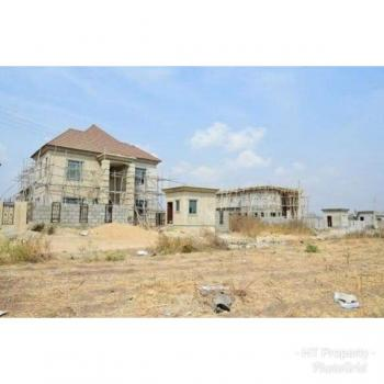 Estate Land, Lugbe 10 Minutes Drive to Idu Railway, Lugbe District, Abuja, Mixed-use Land for Sale