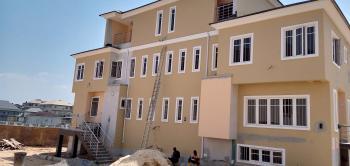 5 Bedroom Luxury Terraced Duplex, Magodo Brooks Estate, Gra, Magodo, Lagos, Terraced Duplex for Rent
