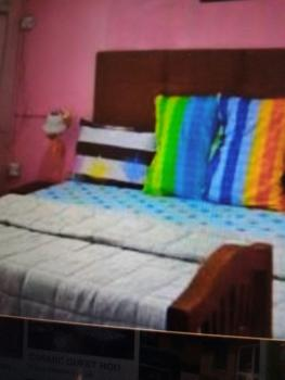 Guest House of 48 Self Contained Room with Kitchen & a  Veranda, Off Emmanuel Baptist Road, Tanke, Ilorin South, Kwara, Hotel / Guest House for Sale