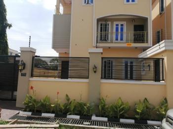 Luxury Built 5 Bedroom Detached Duplex with a Room Boys-quarter, Adeniyi Jones, Ikeja, Lagos, Detached Duplex for Sale