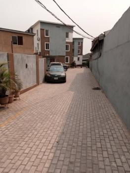 Newly Built 3 Bedroom Flat with Boys Quarters (ground Floor), Heritage Villa Anthony Village, Anthony, Maryland, Lagos, Flat for Sale