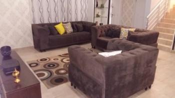 3 Bedroom Duplex, Orchid Hotel Road, Lafiaji, Lekki, Lagos, Terraced Duplex Short Let