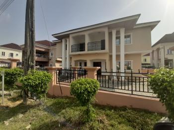 4 Bedroom  Semi Detached Duplex, By Shoprite, Crown Estate, Ajah, Lagos, Semi-detached Duplex for Sale