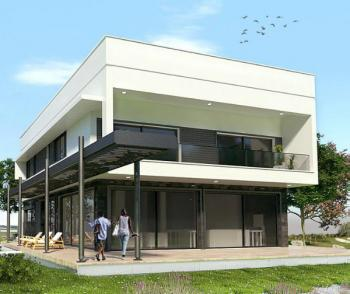 Luxury Vacation Home  with Private Pool, Villa Bella, Lakowe Lakes Resort & Golf, Lakowe, Ibeju Lekki, Lagos, Detached Duplex for Sale