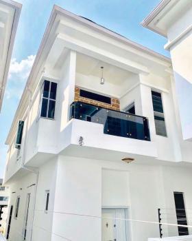 Great Deal! 4 Bedroom Fully Detached Duplex, Chevron, Chevy View Estate, Lekki, Lagos, Detached Duplex for Sale