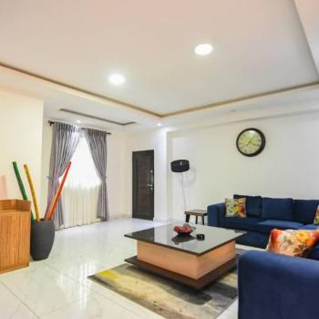 2 Bed Flat, Ikate Elegushi, Lekki, Lagos, Flat Short Let