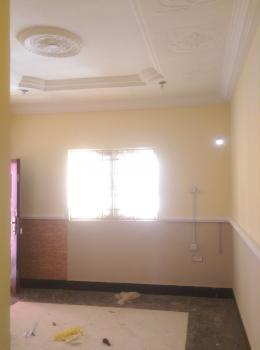 Lovely Standard, Well Finished Pop, 1 Bedroom Flat, 3rd Avenue, Gwarinpa Estate, Gwarinpa, Abuja, Mini Flat for Rent