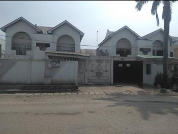 Luxury Six (6) Bedroom  Semi Detached Duplex, Victoria Island Extension, Victoria Island (vi), Lagos, Semi-detached Duplex for Sale