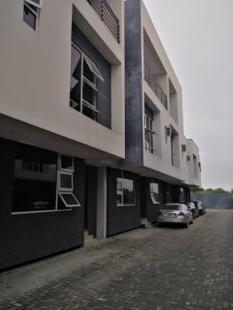 2 Bedroom Terrace Duplex, Abraham Adesanya Road, Abraham Adesanya Estate, Ajah, Lagos, Terraced Duplex for Rent
