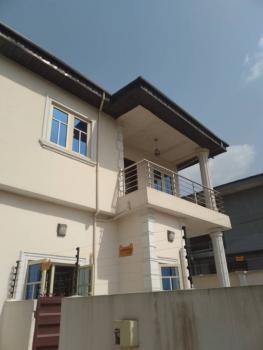 Very Neat 2 Bedroom Flat, Oke- Ira, Ogba, Ikeja, Lagos, Flat for Rent