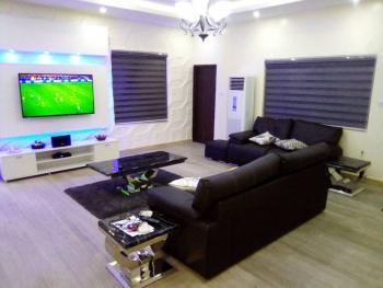 Top Notch 3 Bedroom Bungalow, Gwarinpa Estate, Gwarinpa, Abuja, Detached Bungalow Short Let