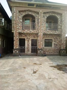 Lovely Upstair and Downstair Mini Flat, Close to The Road, Obadore Lasu-iba Road, Iba, Ojo, Lagos, Mini Flat for Rent