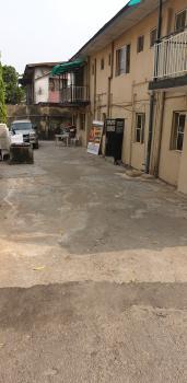 5 Bedroom Semi-detached House, Off Finbarrs College Road, Akoka, Yaba, Lagos, Detached Duplex for Rent