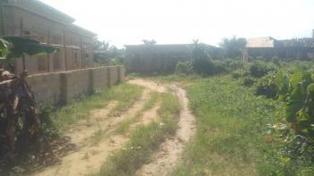 Well Located Land, Paul Ekpeowo Street, Ekpri Nsukari, Uyo, Akwa Ibom, Residential Land for Sale