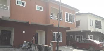 Newly Finished Room Bq (no Living Room & Kitchen), Road 4, Lekki Gardens Phase Two, Ajah, Lagos, Self Contained (single Rooms) for Rent