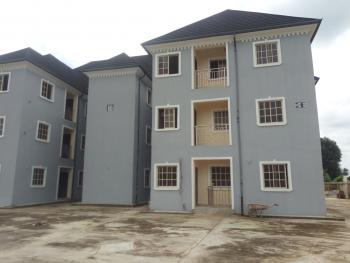 Newly Built, Well Located and Superbly Finished 2 Bedroom Flat, Oron Road, Uyo, Akwa Ibom, Flat for Rent