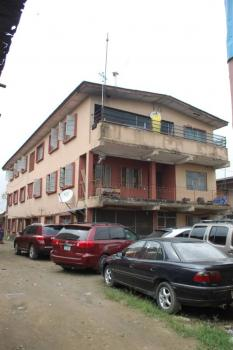 a Cheap Strong House, Ikate, Itire-ikate, Surulere, Lagos, Block of Flats for Sale