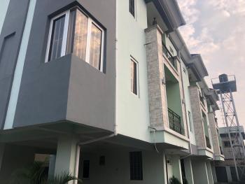 Brand New and Tastefully Finished 3 Bedroom Terrace, Ogunlana, Surulere, Lagos, Terraced Duplex for Sale