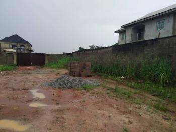 100% Ultra Modern Land in a Developed Environment for Residential Purpose, Phase 1, Magodo, Lagos, Residential Land for Sale