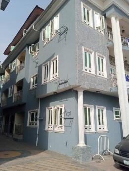 Luxury 12 Nos of  2 Bedroom, Off Jimoh Balogun Cmd Ikosi, Magodo, Lagos, Flat for Rent