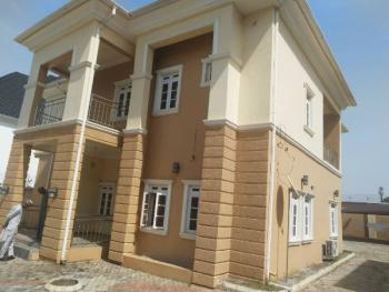 Fully Serviced 5 Bedroom Detached Duplex with 2 Rooms Bq, Life Camp, Gwarinpa, Abuja, Detached Duplex for Sale