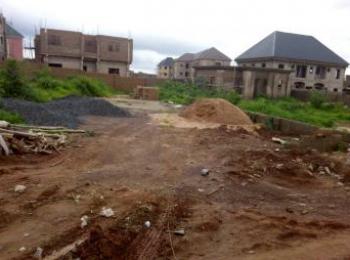 5 Plots of Land, Independence Layout, Enugu, Enugu, Residential Land for Sale