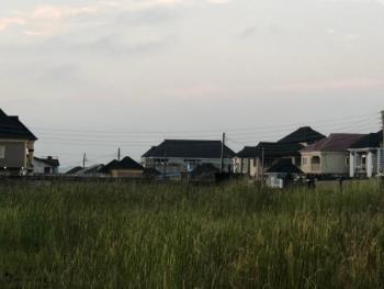 Sizzling 5 Hectares of Prime Land, Salami Ogejo Str, Close to Third Mainland Bridge, Oworonshoki, Kosofe, Lagos, Mixed-use Land for Sale