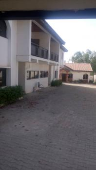 Twin 4bedroom Duplex with 3 Bedroom Guest Chalet, 3 Tchibanga Close, Off Durban Street, Wuse 2, Wuse 2, Abuja, House for Rent